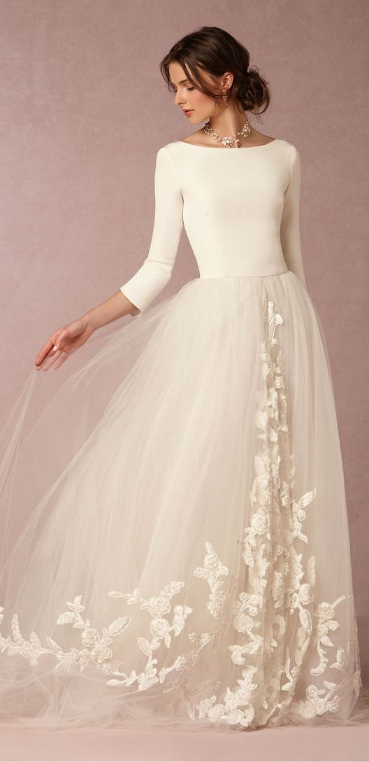 Dress - Bridal Wear Trends 2016 #2529161 - Weddbook