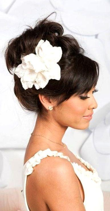 Mariage - Wedding Hairstyles ♥  ❷