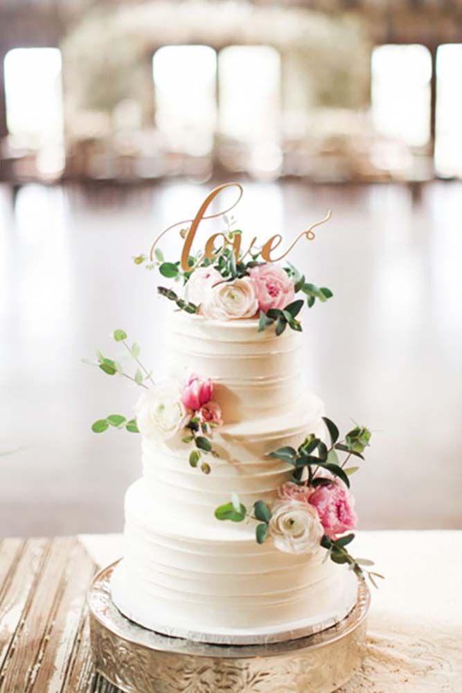 30 Creative Wedding Cake Topper Inspiration Ideas 2529559 Weddbook