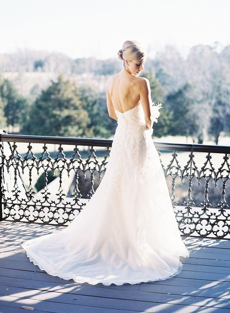 Wedding - The Perfect Gown For Every Venue