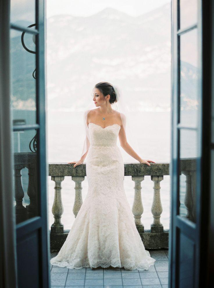 Wedding - See The True Meaning Of La Dolce Vita With This Lake Como Wedding
