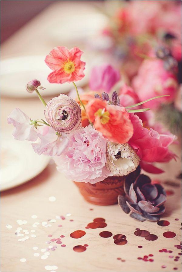 Mariage - Cinco-demayo-wedding-flowers006 Ruffled