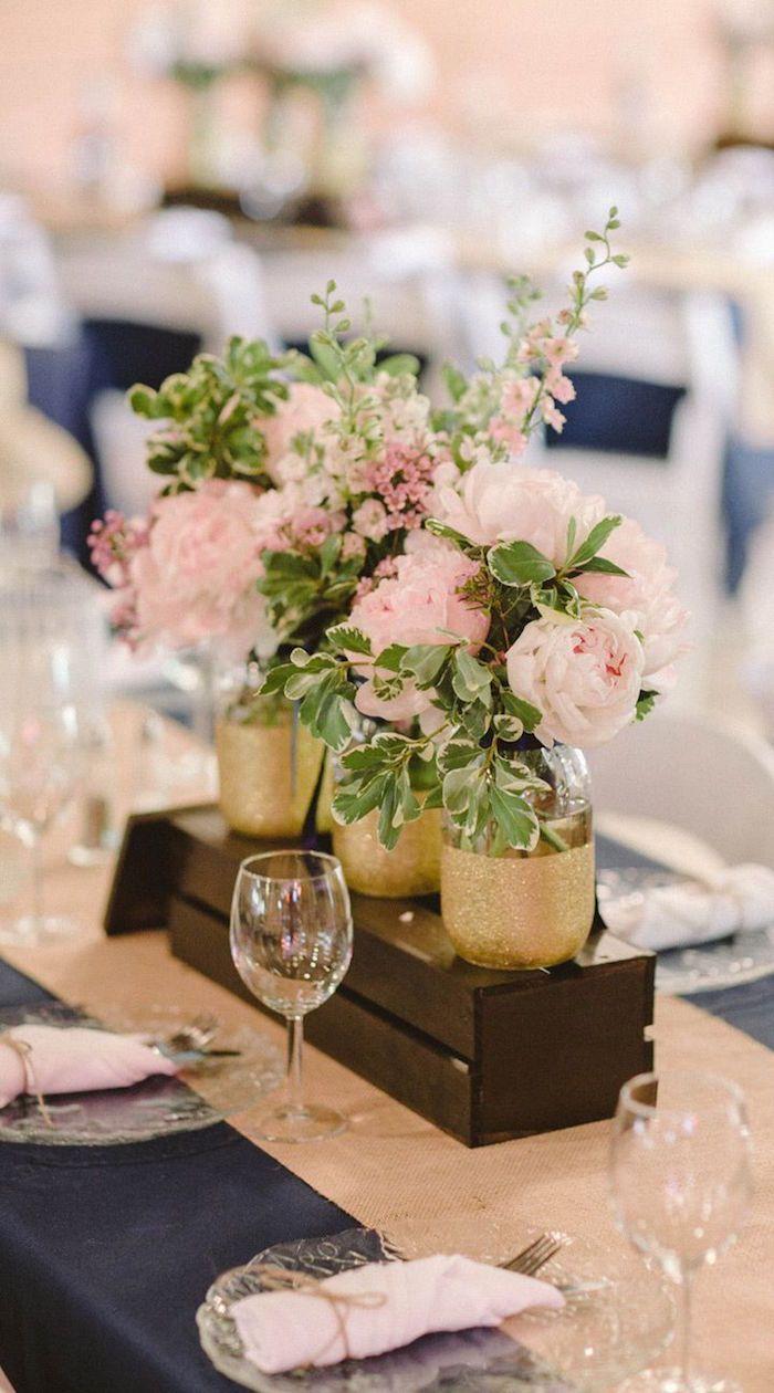 Wedding - Wedding Ideas With Luxury Reception Decor