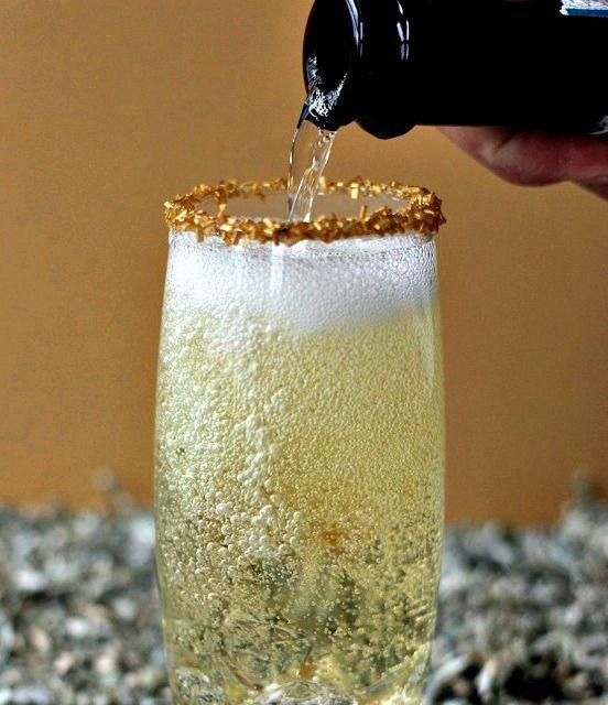زفاف - Sparkling Whiskey