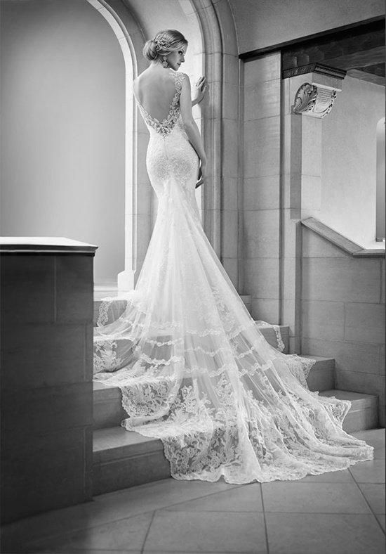 Hochzeit - Martina Liana