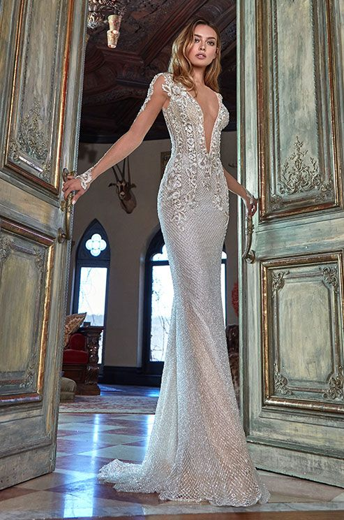 Hochzeit - Galia Lahav, Le Secret Royal
