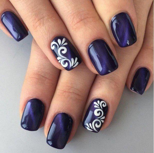 Nail art 1771 best nail art designs gallery 2530619 weddbook nail art 1771 best nail art designs gallery prinsesfo Choice Image