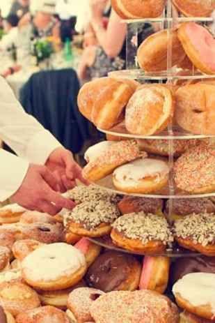 Wedding - 23 Asombrosos Banquetes De Boda Que Te Darán Ganas De Casarte