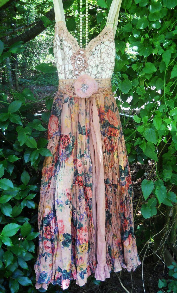 Mariage - Oasap Floral Dresses