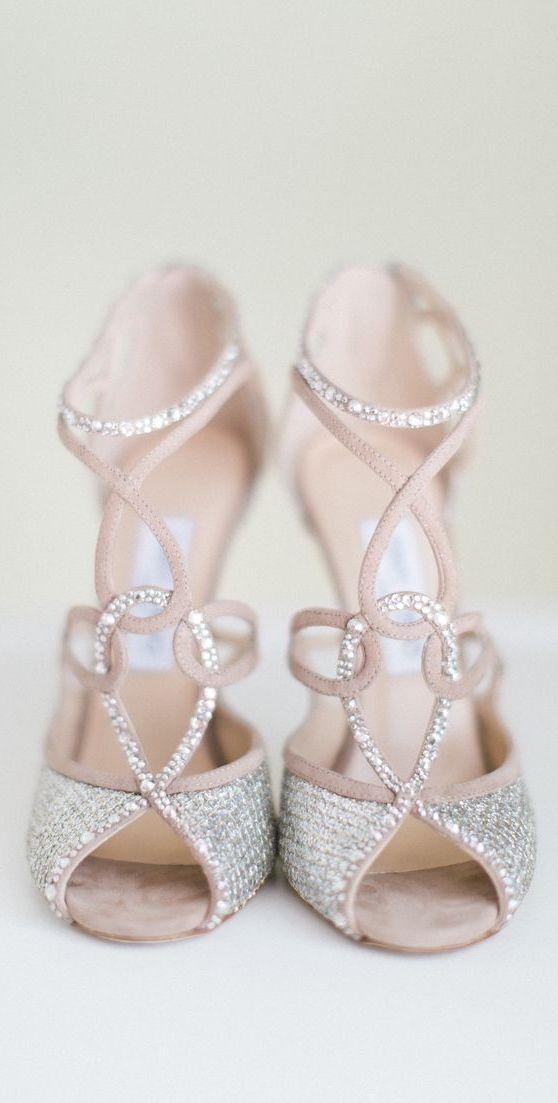Shoe Nude Sandals Shop Now 2530874 Weddbook