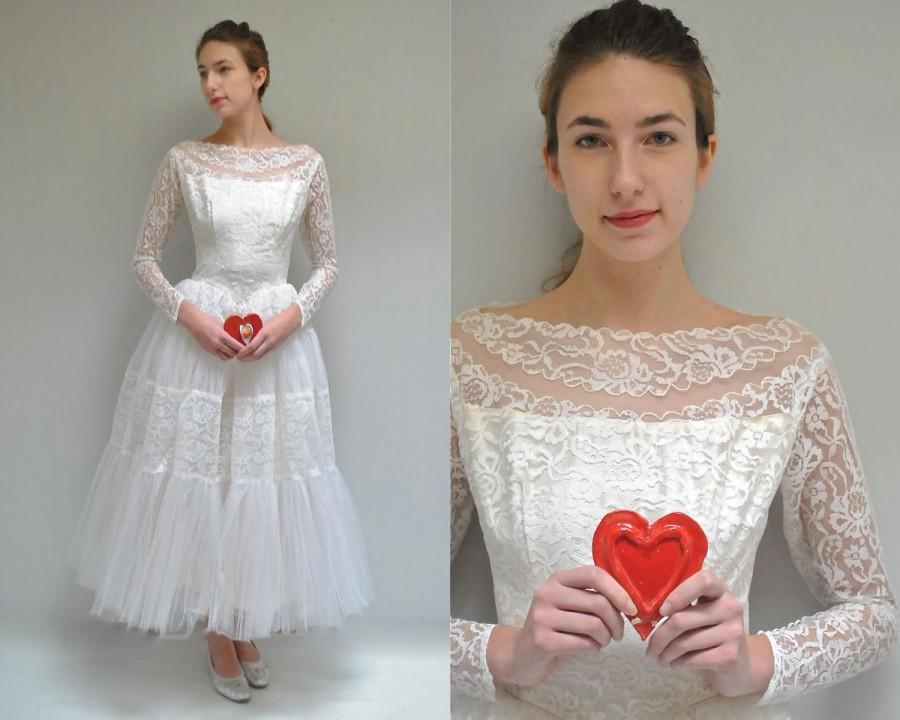50s wedding dress lace wedding dress ivory twilight 2530928 50s wedding dress lace wedding dress ivory twilight junglespirit Gallery