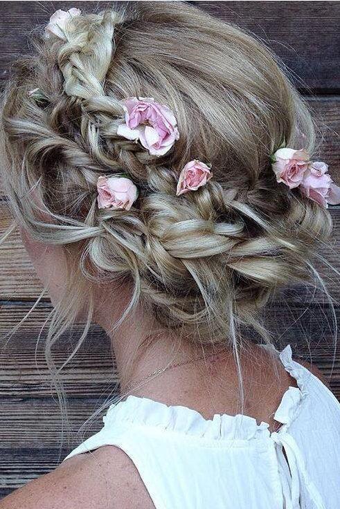 Свадьба - Hair Inspiration