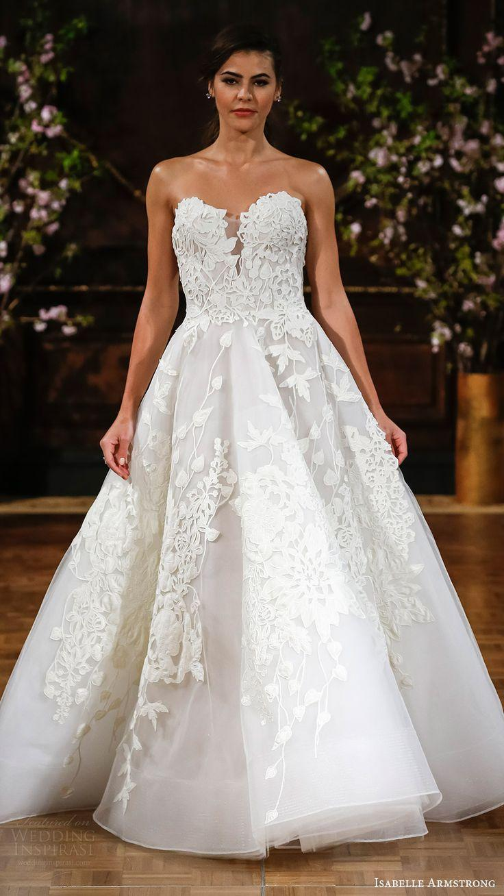 Wedding Dresses Spring 2017 75