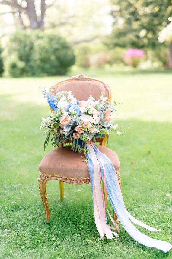 Hochzeit - Flowers Wedding Bouquet Ideas