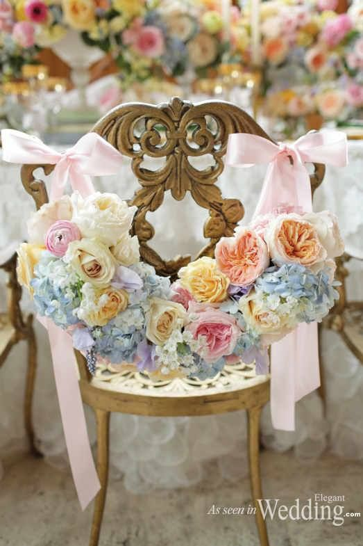 Mariage - Marie Antoinette Weddings