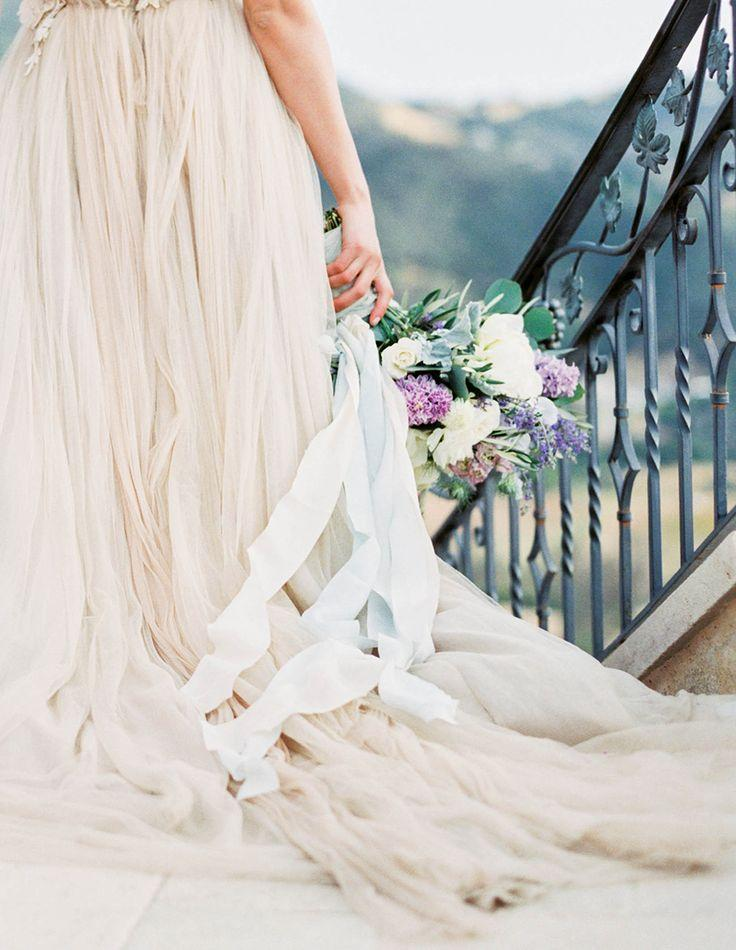 Mariage - Elegant Malibu Rocky Oaks Estate Shoot