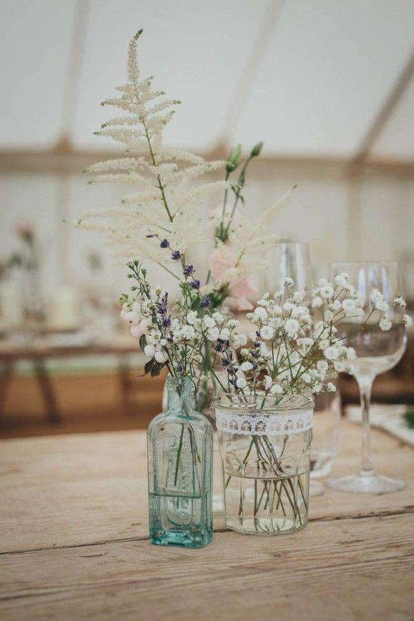 Mariage - Rustic French Inspired Wedding At Cadhay