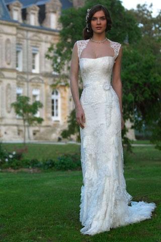 Mariage - A Beautiful Cliche