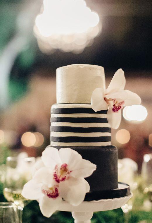 زفاف - Wedding Cake Inspiration