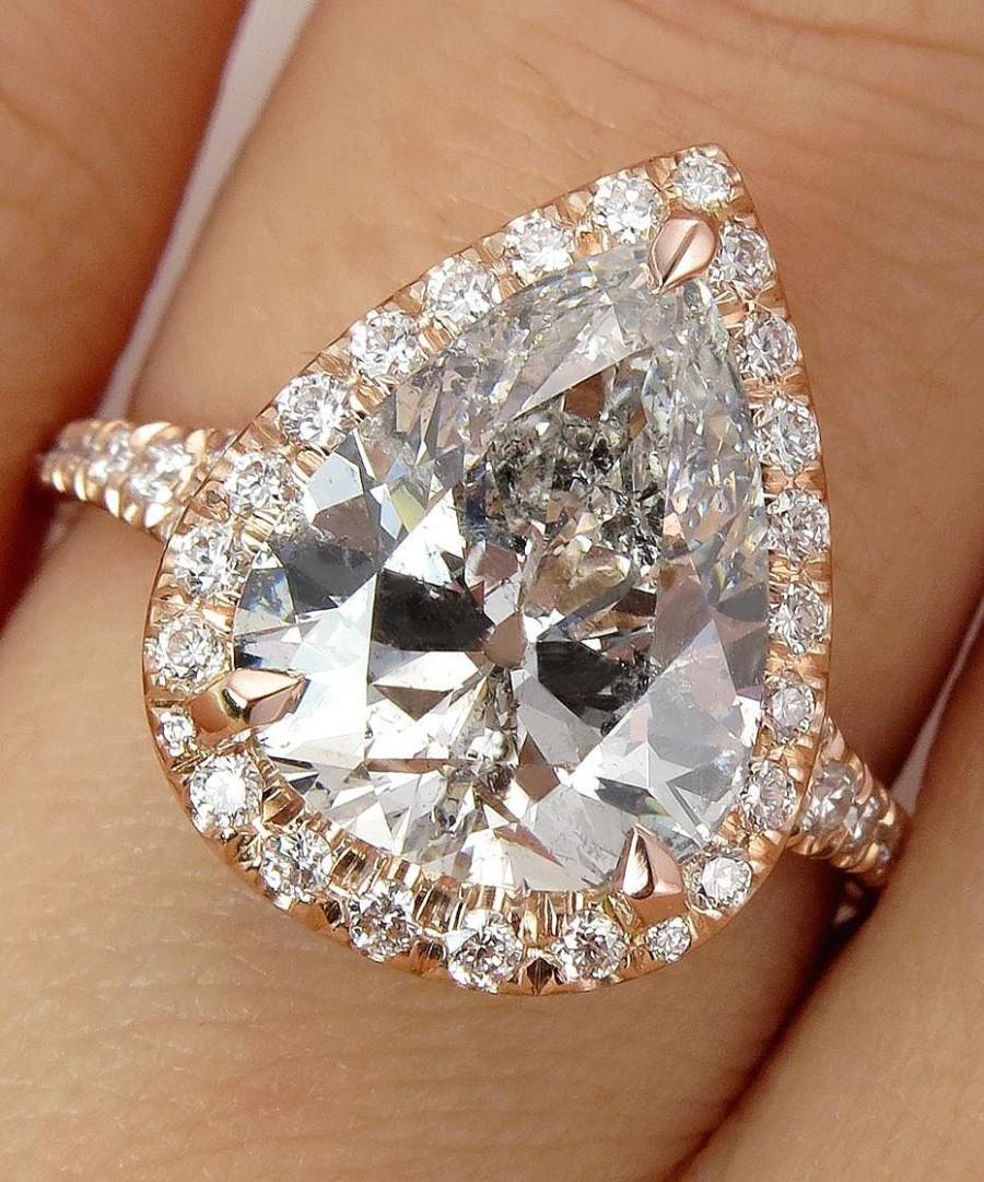 halo cut radiant diamonds rings b colorless j gia lauren diamond shot original by itm hand ring engagement