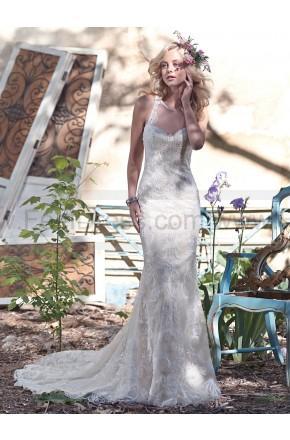 Boda - Maggie Sottero Wedding Dresses - Style Blaise 6MT258