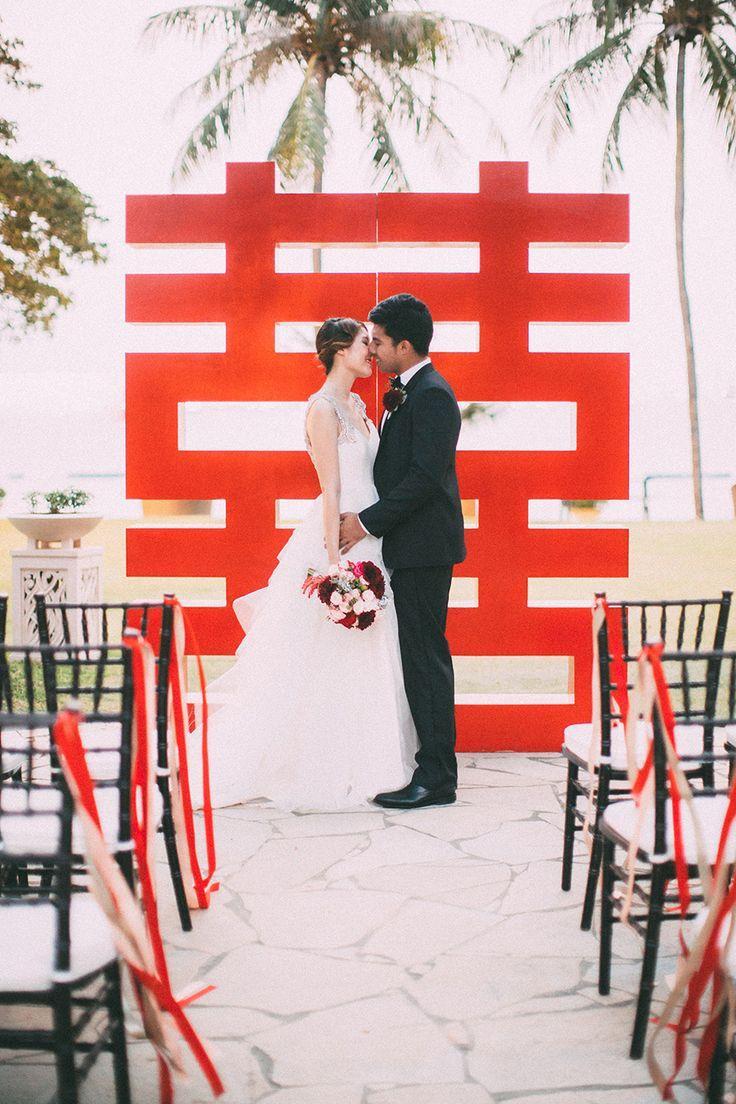 Свадьба - The Wedding Scoop's Top 10 Florals And Decor Of 2015