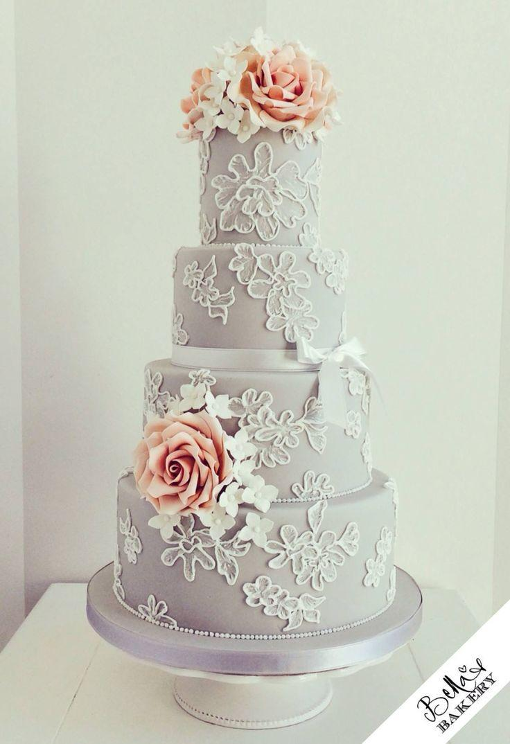 زفاف - Cakes, Cakes And More Cakes!