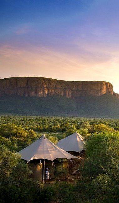 Mariage - Marataba Safari Lodge - Amazing Honeymoon