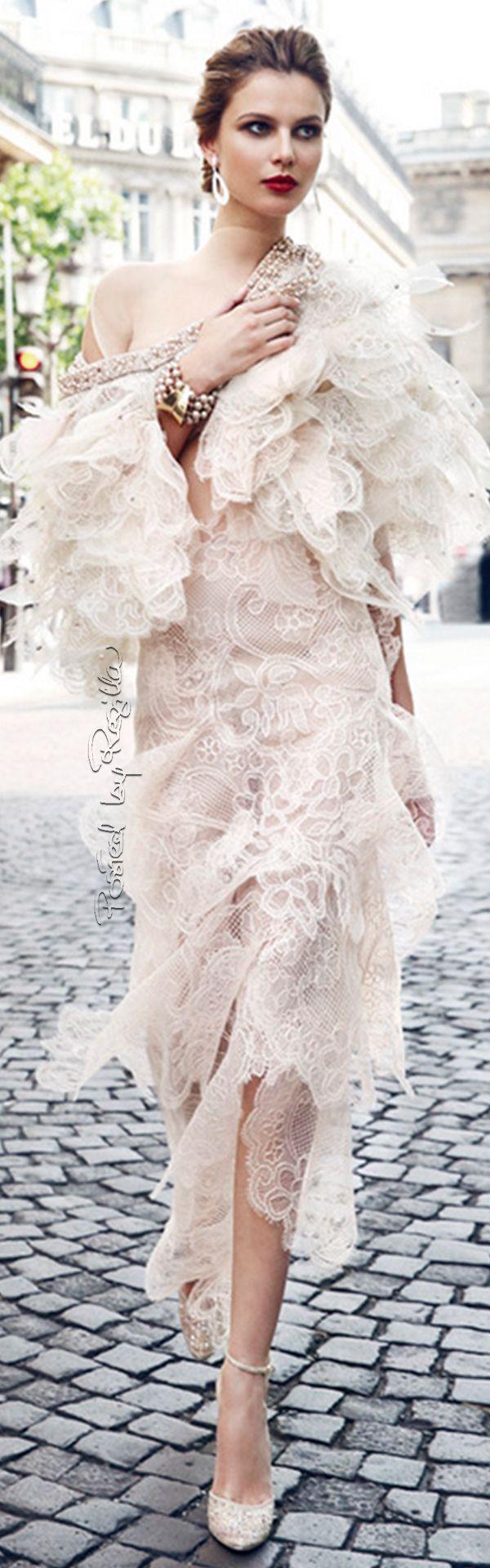 Wedding - Stylish Dress