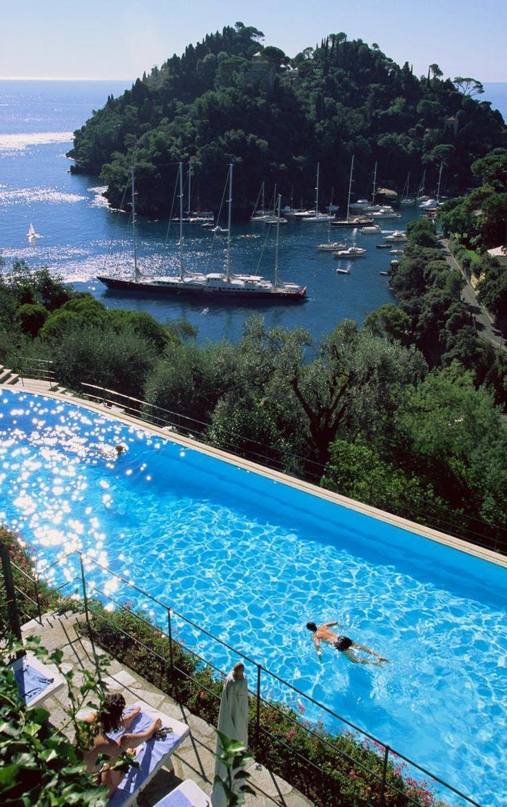 Mariage - Belmond Hotel Splendido And Splendido Mare