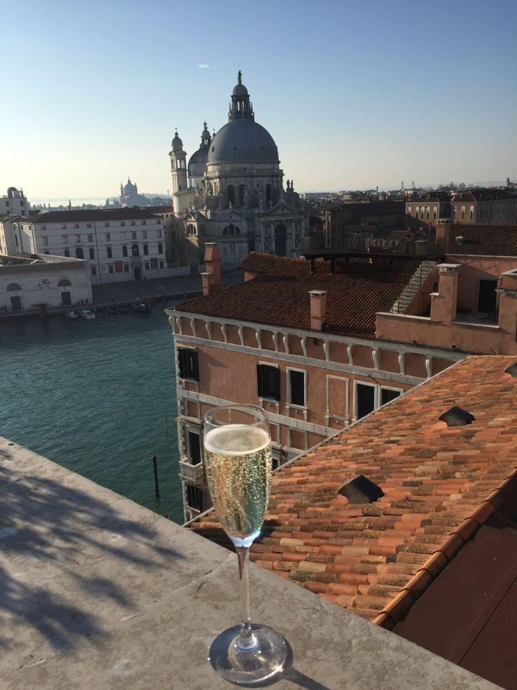 Nozze - New Year's Eve In Venice - The Blog