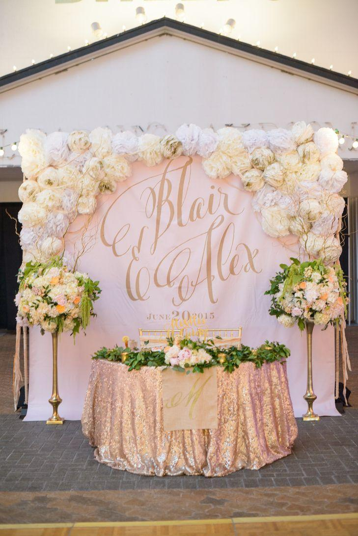 Mariage - A Country Chic Wedding At Southfork Ranch In Parker, Texas