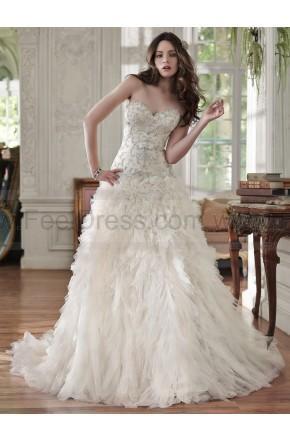 Wedding - Maggie Sottero Wedding Dresses - Style Barcelona 6MK261