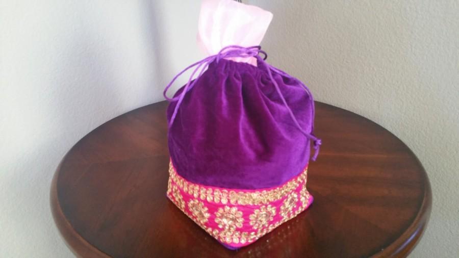 زفاف - Gift Bag