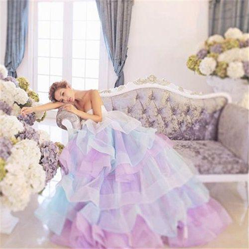 Nozze - Fantasy Wedding