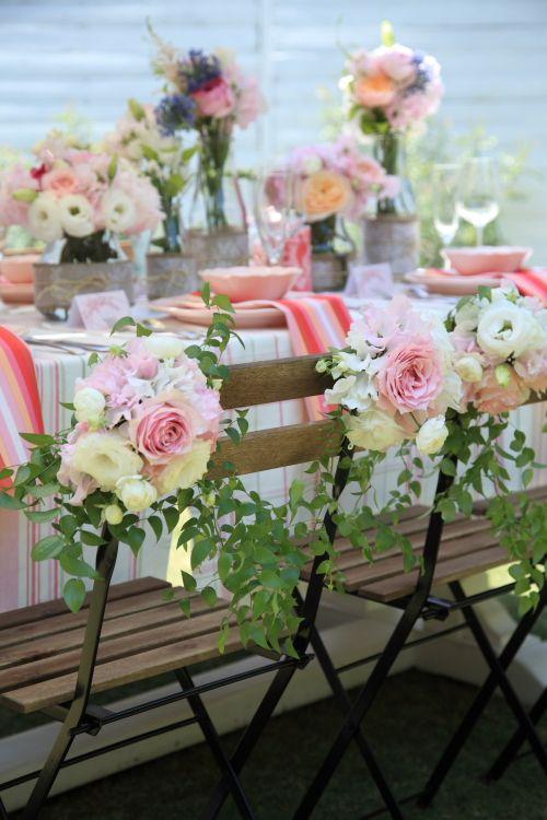 Hochzeit - Simples Detalhes!