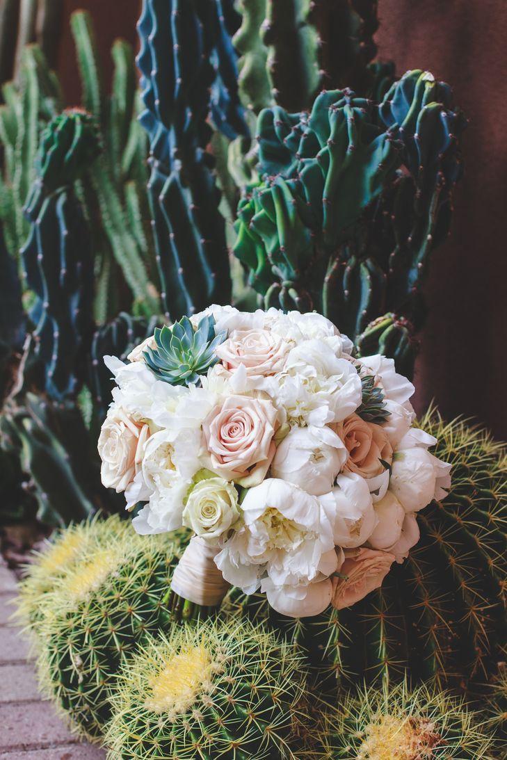 Свадьба - A Classic Wedding At Westin Kierland Resort And Spa In Scottsdale, Arizona