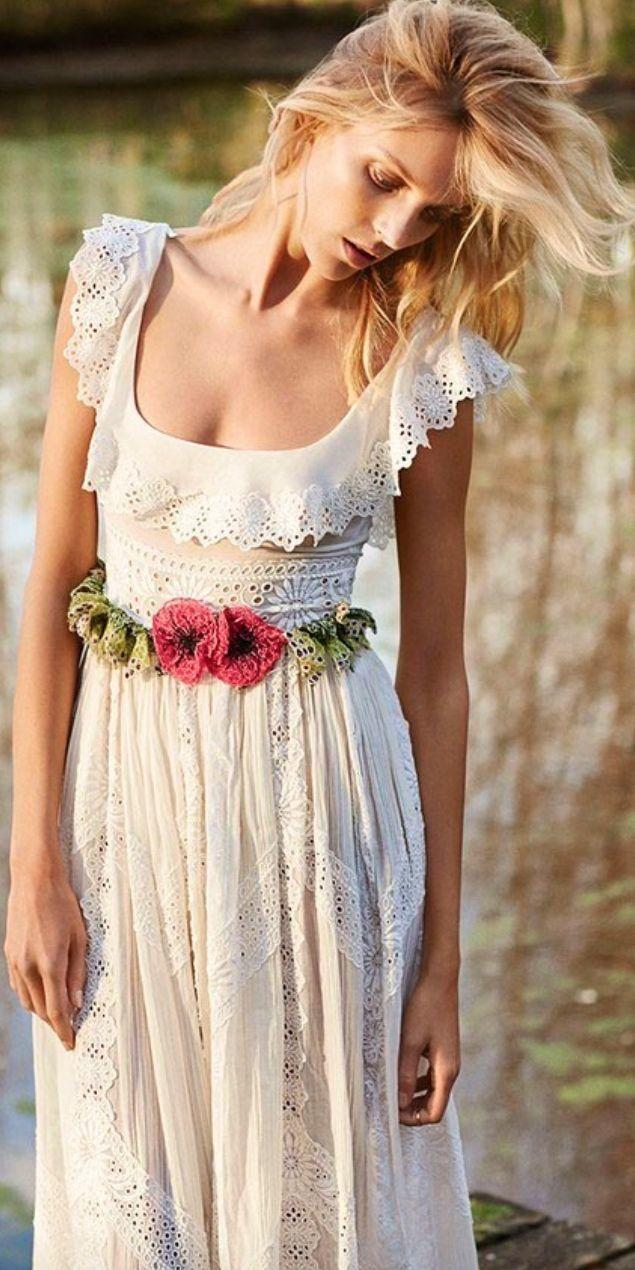 decb063db3f8 Casual Beach Wedding Dresses To Stay Cool #2535154 - Weddbook