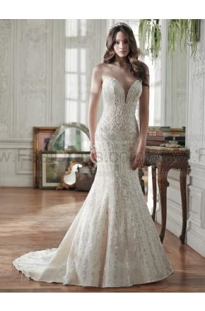 Mariage - Maggie Sottero Wedding Dresses - Style Carney 6MG224