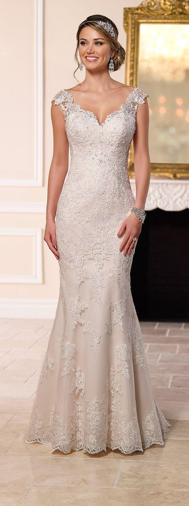 Mariage - Gorgeous Long Dress