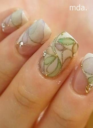 Top 10 Best Nail Art Designs That You Will Try Nailz All You