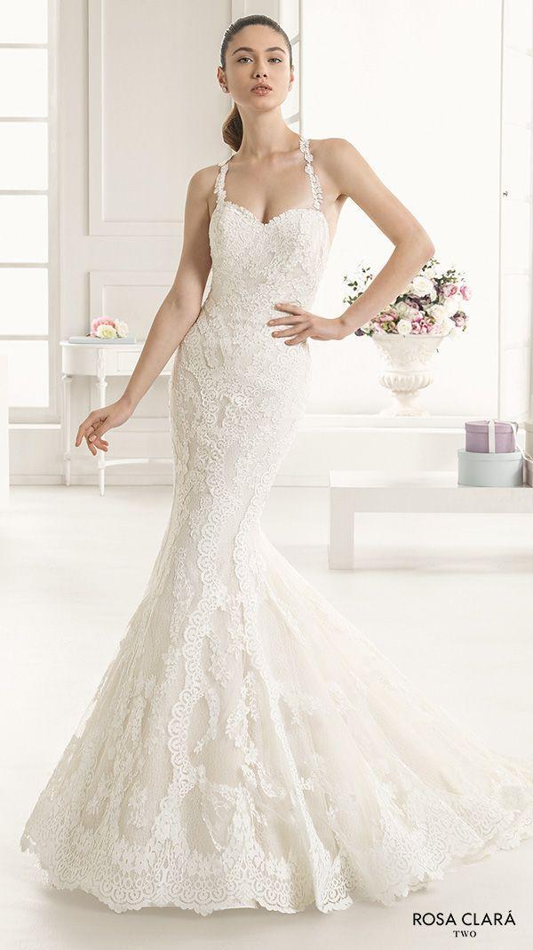 Wedding - Label: Rosa Clara