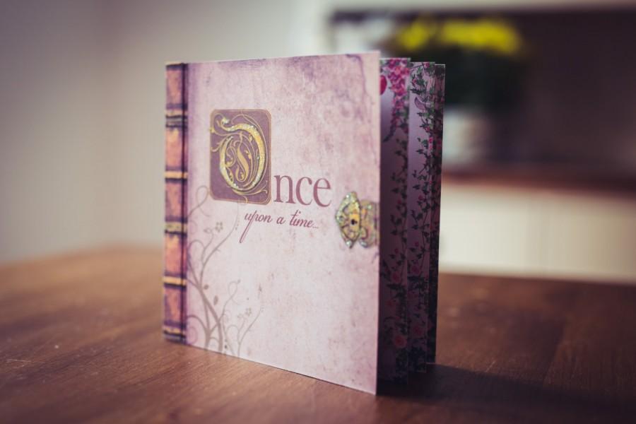 Invitation - Fairy Tale Wedding Invitation #2535984 - Weddbook