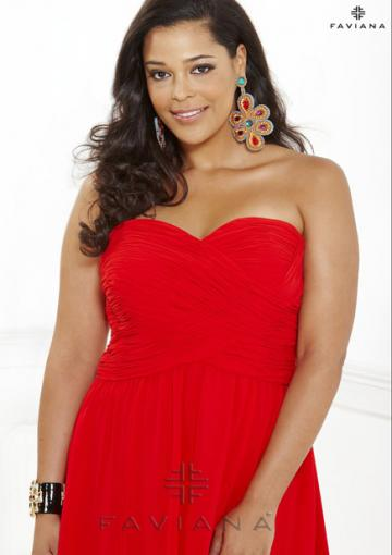Wedding - Chiffon Sweetheart Zipper Red Floor Length Ruched Sleeveless