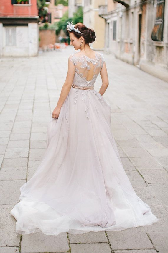Special Friday Unique Sophisticated Wedding Dresses From Cathy