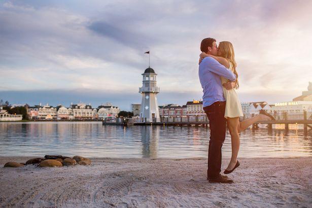 Свадьба - Love In Orlando