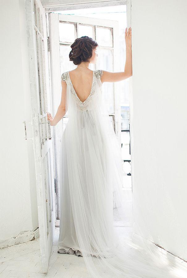 Hochzeit - Gorgeous Bridal Dress