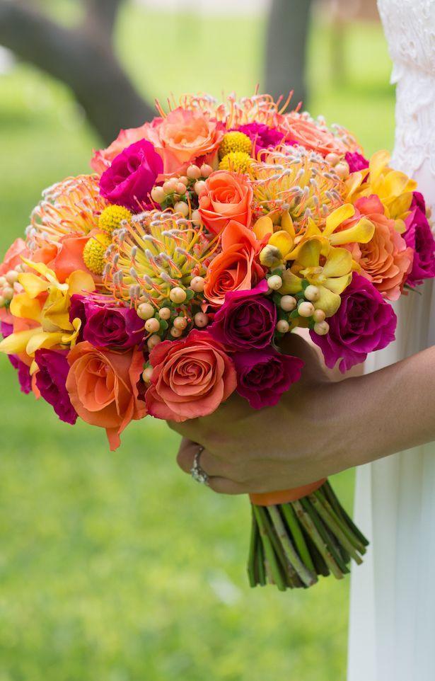 زفاف - Bouquet for Wedding Day