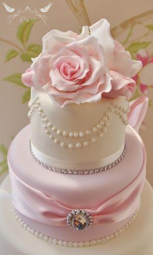 Свадьба - ~Shabby Prim Delights~ : Photo