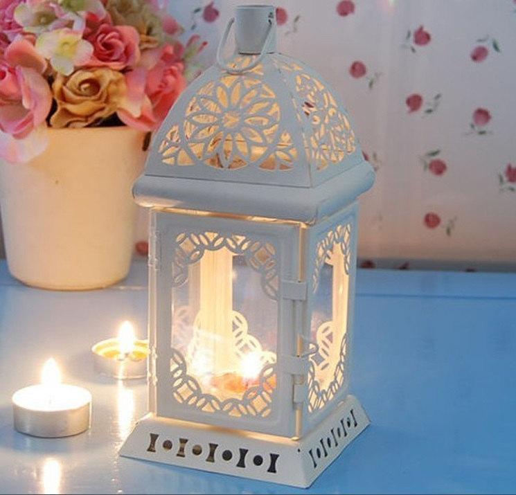 Свадьба - Moroccan Lanterns
